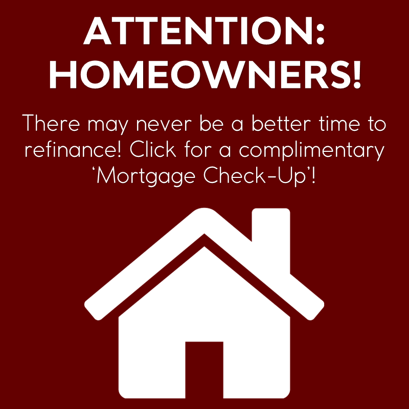Mox Block mortgage check up
